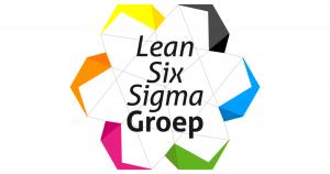 Lean Six Sigma Groep Logo in kleur